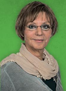 Karin Rohe
